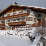 Photos de l'hôtel: Haus Bergkamerad, Pichl