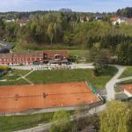 ホテル写真: Hotel & Tennis Riederhof, Mantscha