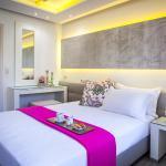 Luxury Villa Fotini,  Limenas