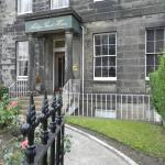 Add review - Ashlyn Guest House