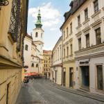 Hostel Eleven, Brno