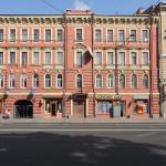 Rinaldi at Moscovsky Prospekt 18, Saint Petersburg