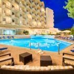 Best Western Fenix Hotel, Athens