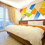 Wei Yuan Hotel, Kenting