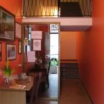 Hotel California,  Milazzo