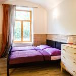 Apartment Brno Údolní,  Brno