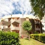 Aris Residence, Riccione