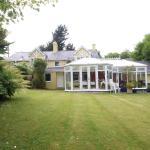 RHOS UCHAF. Country House. B+B, Bangor