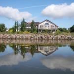 Hotel Pictures: Margarita Maris Bed and Breakfast, Richibucto