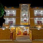 Puerta Sol Inn, Manglaralto