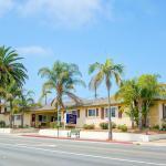 Town and Country Inn, Santa Barbara
