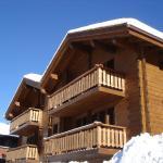 Hotel Pictures: Résidence Platane B, Grimentz