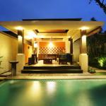 The Bali Bliss Villa, Seminyak
