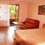 Kristinos Apartamentai - Birutės al., Palanga