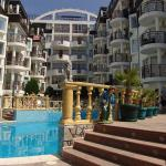 Holiday Apartments Vista Del Mar 2, Sunny Beach