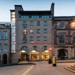 ibis Edinburgh Centre Royal Mile – Hunter Square, Edinburgh