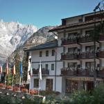 Cresta Et Duc Hotel, Courmayeur