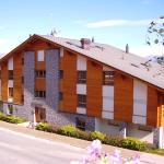 Appartement Caracalas, Crans-Montana