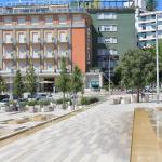 Hotel Plaza Chianciano Terme, Chianciano Terme