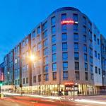 Hampton by Hilton London Waterloo, London