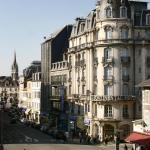 Best Western Hôtel Continental, Pau
