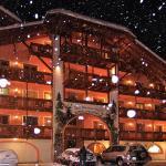 Active Hotel Garni dal Bracconiere, Folgarida