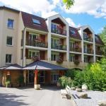 Hotel Pictures: Residence Des Sources, Amnéville