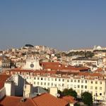Bons Dias, Lisbon