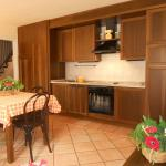 Residence Villa Avisio, Canazei
