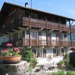 Chalet Hotel Bois Vallons, Morzine