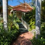 Zdjęcia hotelu: Jacaranda Villa Coffs Harbour, Coffs Harbour