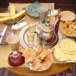 Chez Maachou, Imlil