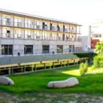 Apartaments Turístics Residencia Vila Nova, Vilanova i la Geltrú