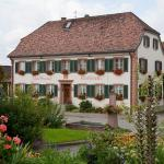 Hotel Pictures: Gasthaus Rebstock Egringen, Efringen-Kirchen