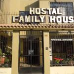 Hostal Family House, Tacna
