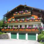 ホテル写真: Pension Köberl, Bad Mitterndorf