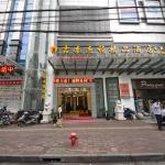 Jitai Hotels Xujiahui, Shanghai