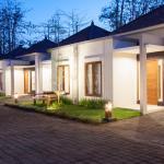 Casa Di Ungasan Suite and Residence,  Jimbaran
