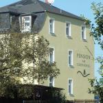 Hotel Pictures: Pension am Elberadweg, Radebeul