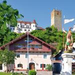 Hofwirt - Hotel Gasthof, Neubeuern