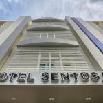 Hotel Pictures: Hotel Sentosa, Kuala Belait
