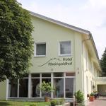Hotel Rheingoldhof, Munich