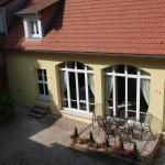 Hotel Pictures: Les Bleuets, Scharrachbergheim Irmstett