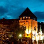 Dinn Rí Hotel,  Carlow