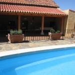 Hotel Pictures: Casa Rural Vega del Esla, Villaveza del Agua