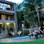 Waterfalls Boutique Hotel, Pretoria