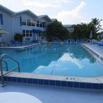 Dolphin Inn, Fort Myers Beach