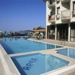 Area Hotel,  Fethiye