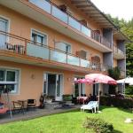 Foto Hotel: Pension Krakolinig, Pörtschach am Wörthersee