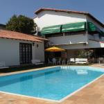 Hotel Pictures: Pousada das Estrelas, Itaipuaçu